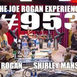 #953 - Shirley Manson