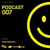 Disko Obscura at We Love Techno 1/6/18