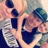 Australian family hides from Las Vegas gunman