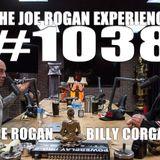 #1038 - Billy Corgan