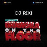 Bhangra On The Floor (Dj Riki Nairobi Mixtape) *** FREE DOWNLOAD OCT 2015 ***