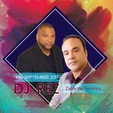 Zacarias Ferreira Mix Dj Rez