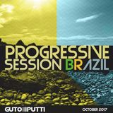 Guto Putti Progressive Session Brazil (October) www.gutoputti.com