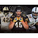 Player Spotlight: Eric Boggs, Appalachian State