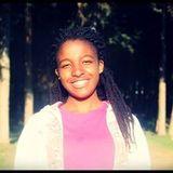 Amy Mwende