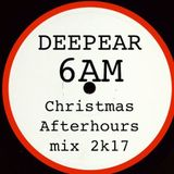 6AM series (Christmas afterhour)N5