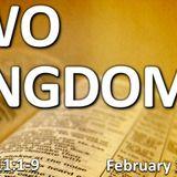 Two Kingdoms - Audio