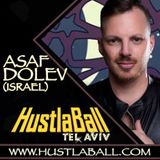 Asaf Dolev - Hustlaball TLV 2017 Purim Edition