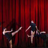 Sydney Dance Company's Frame of Mind