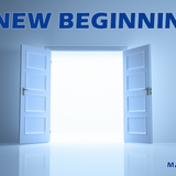"""A New Beginning - Vision """"Over The Top"""""""