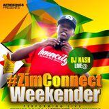 DJ Nash #ZimConnectWeekender Bashment x Hip Hop Mix @Innacitynash