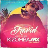 Hot Kizomba - Summer ready