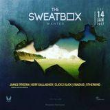James Trystan Recorded Live @ Sweatbox Wanted, Kuala Lumpur 2017-01-14