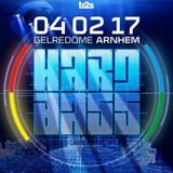 Hard Bass 2017 | Warm-Up Mix