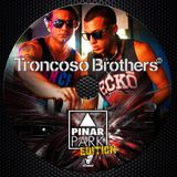 DJ SET TRONCOSO BROTHERS@PINAR PARK EDITION