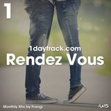 Monthly Mix February '18 | Frangi - Rendez Vous | 1daytrack.com
