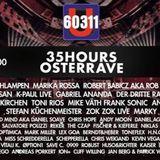 Andreas Porkert @ U60311 35 Hours Osterrave - Karlson Club, Frankfurt - 15.04.2017