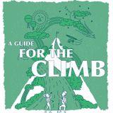 Psalm 121 -- Know God Will Help You Climb