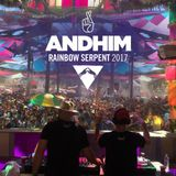 andhim At Rainbow Serpent Festival 2017