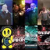 DJ AMMO T AKA MC BOUNCIN 2