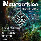 Neurotrition 24/03/17  11-12am The Attic, Torquay.WAV