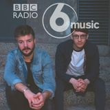 An Evening With... illyus & Barrientos (BBC Radio 6 Music - Nemone's Electric Ladyland)