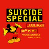 Suicide Special with Carl David Suicide Prevention Advocate | CB195