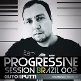 Guto Putti Progressive Session Brazil 002  (November promo mix) gutoputti.com // DOWNLOAD