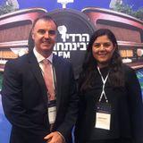 ICT World Summit Interview With AC Alistair Sutherland