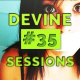 The devine sessions #035