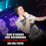 Ben Stevens Closing Set Pure Glazby 2015