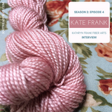 Season 2, Episode 4: Interview with Kate Frank