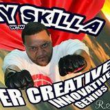 Ray Skilla