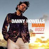 GU27 Danny Howells  Miami - CD1
