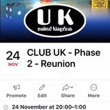 Sunday 19th Nov 17 5-7pm DJ Miss Tyson - KANE FM