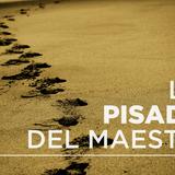 Pisadas del Maestro -El Mar