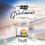 FLIGHT 2MV to Grenada 2017