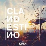 Clandestino KMAH Radio Show - May 2017