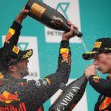 63: e206 - Suzuka spells trouble for Danny Ric | The NR F1 Podcast