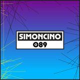 Dekmantel Podcast 089 - Simoncino