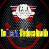 The Blueprint Warehouse Rave Mix