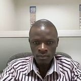 Edwin Wamalwa Kijana
