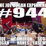 #944 - Scott Eastwood & Cameron Hanes