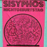 DJ Set at Hammahalle, Sisyphos Berlin - 03/10/2017
