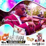 Junko Presents Carnival Come Back Part 2 (Teaser)