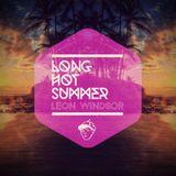 COR Long Hot Summer Series: Leon Windsor (Mastered)