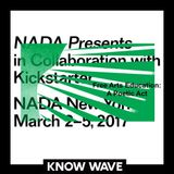 NADA Presents : Free Arts Education: A Poetic Act -March 3rd 2017