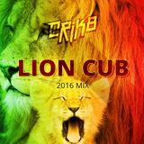 Lion Cub - Crik8 mix 2016