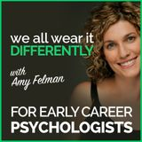 #53 - LA Concierge Psychologist, Dr Crystal Lee