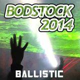 Ballistic - Bodstock 2014